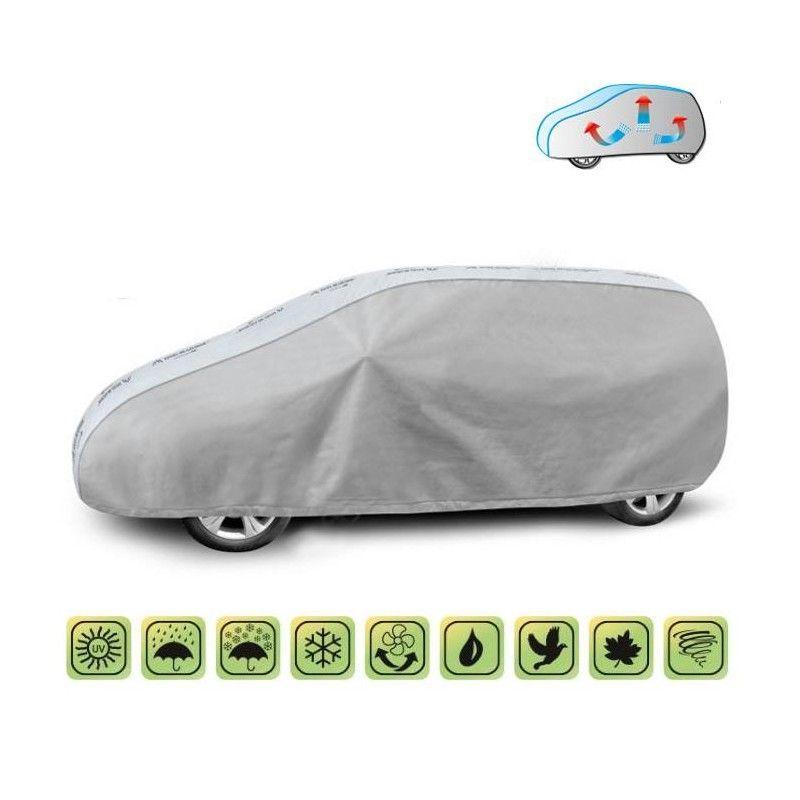 Bâche pour Citroën C4 Picasso