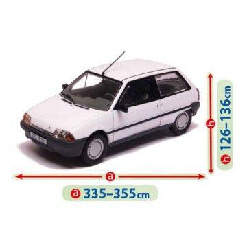 Bâche pour Citroën AX
