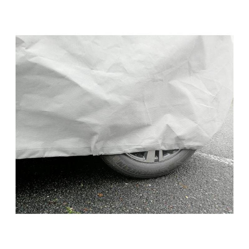 Bâche pour Peugeot 2008
