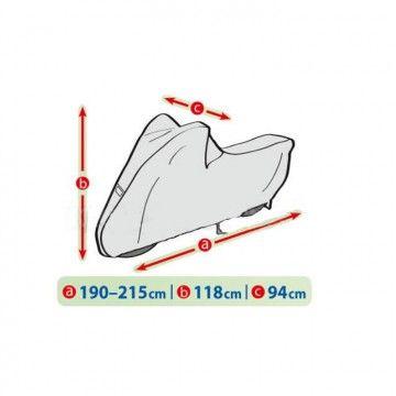 Bâche pour Puma OASI PM 50