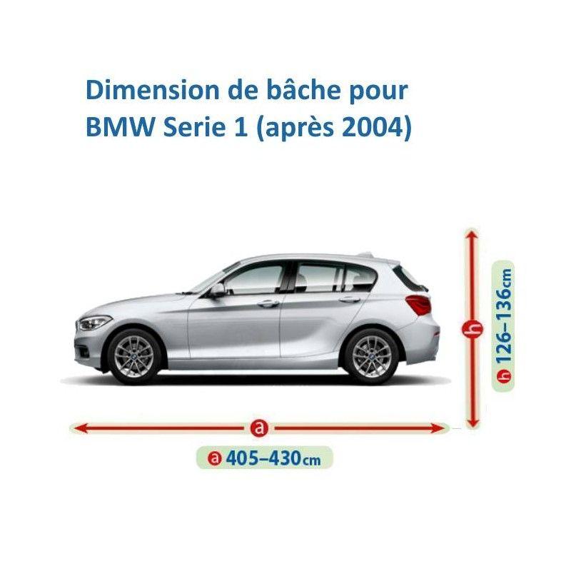 Bâche BMW Serie 1