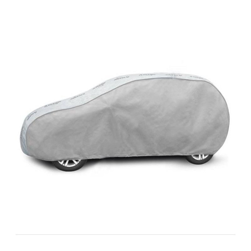 Bâche pour Alfa Romeo Mito