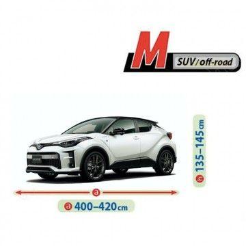Bâche pour Toyota CHR