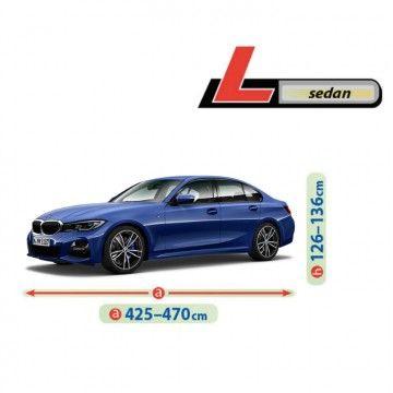 Bâche pour BMWsérie 3