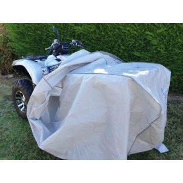 Bâche pour Suzuki QuadRacer R450