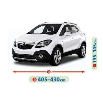 Bâche pour Opel Mokka