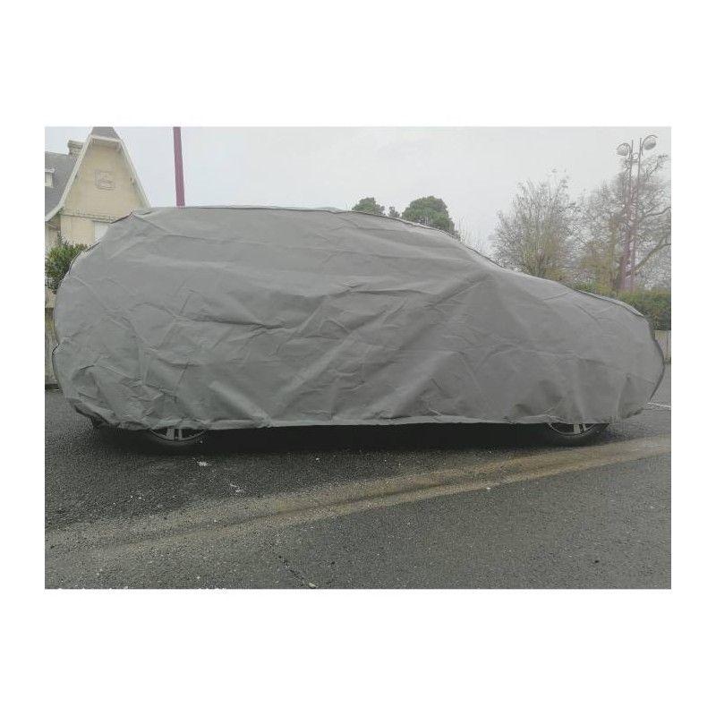 Bâche pour Peugeot 3008
