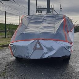 bache anti-grêle pour  Toyota Yaris