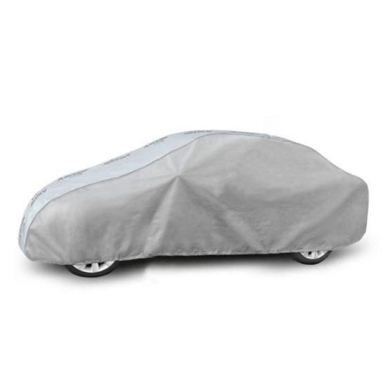 bâche Audi A4