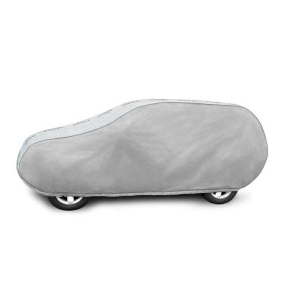 Bâche Audi Q7